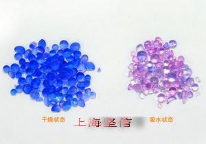 小编主要分享下蓝色硅胶干燥剂的使用