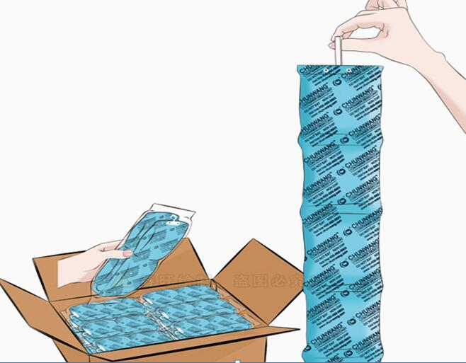 集装箱干燥剂使用须知