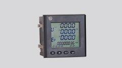 DH96-EL3 三相多功能电力监测仪