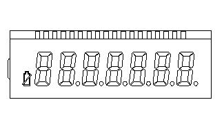 DTZ9898-W1三相电子式有功电能表显示功能