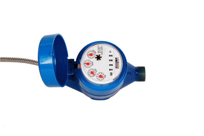LXSK-W光电直读远传水表