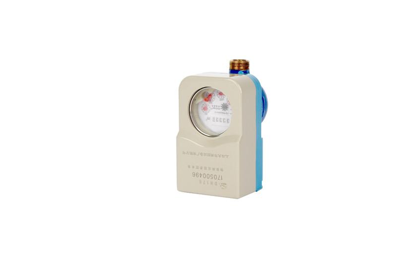 LXSK-WF1物联网无线费控水表