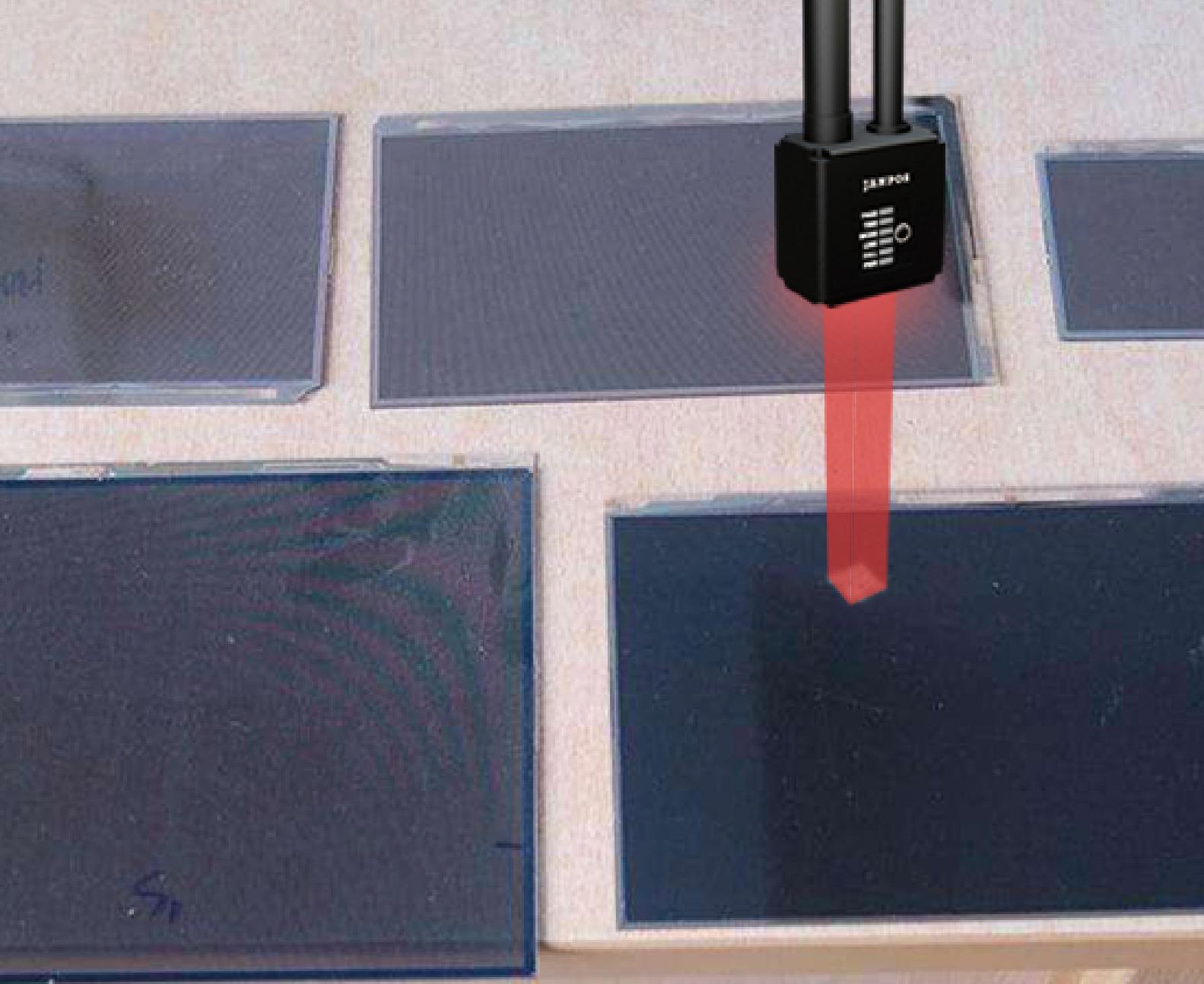 玻璃基板的追溯管理