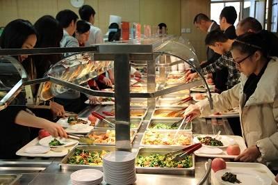 食堂增值服务