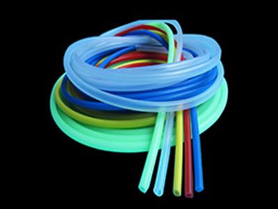 冠翔食品级硅胶管超高的产品质量 产品安全