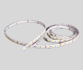 LED硅胶一体式形管