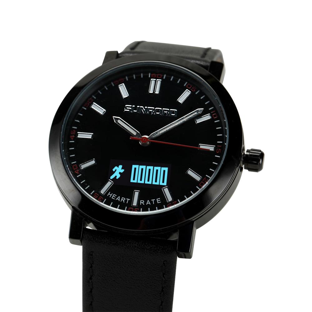 智能商务手表