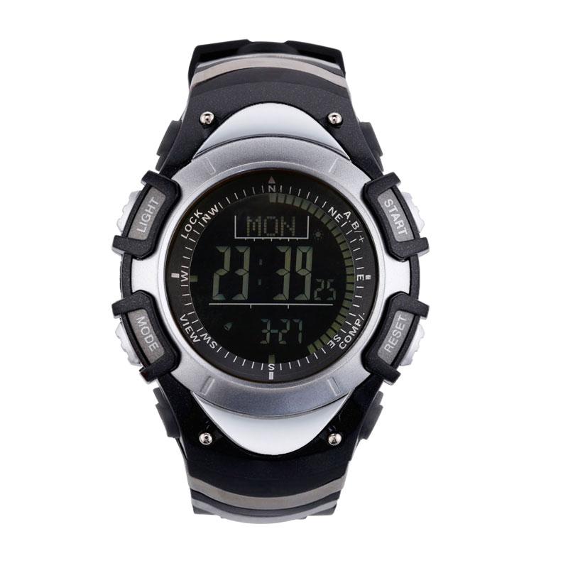 登山电子运动手表