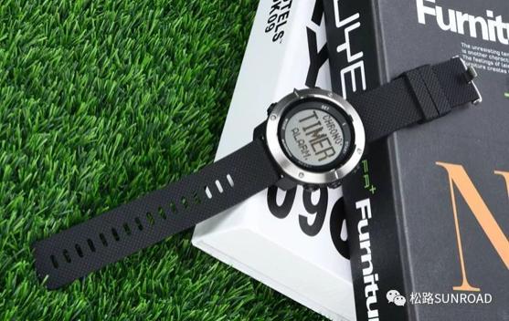 自己设计户外运动手表的定制方案