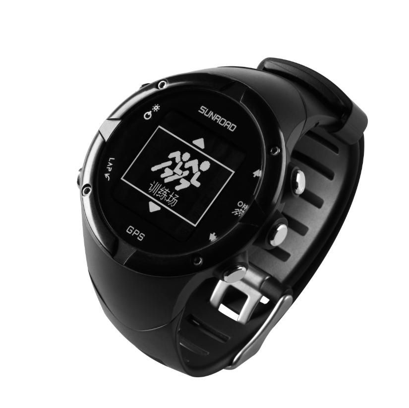 GPS运动手表定制案例分享