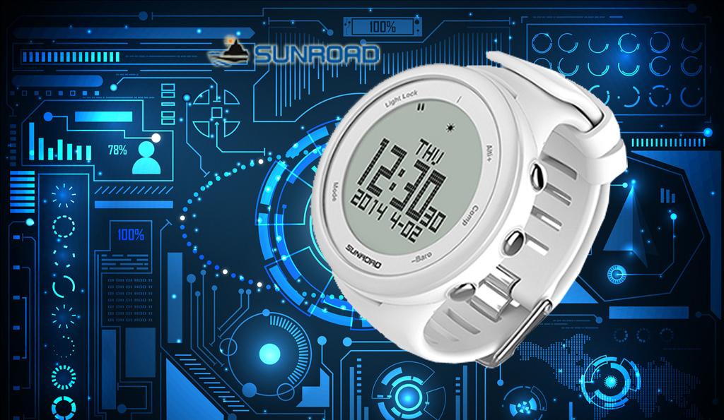 松路智能GPS运动手表与您探讨如何迎接未来人工智能时代