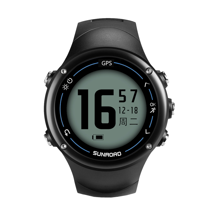 GPS运动手表
