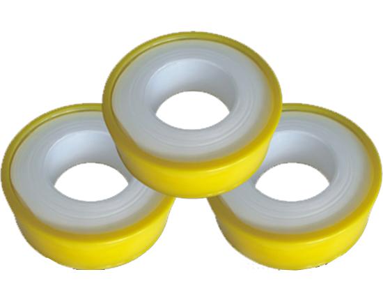 水管生料带如何正确使用?