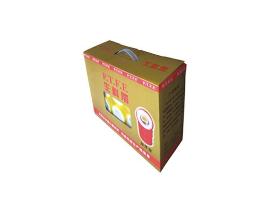包裝彩印紙箱