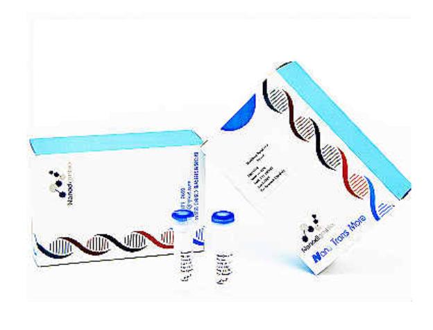泛癌捕獲 NanOnco Panel