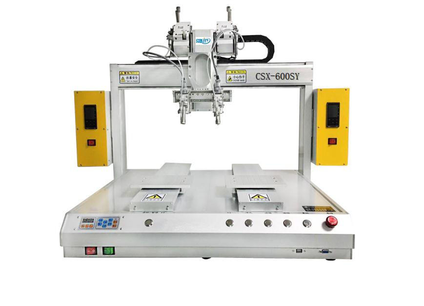 自动焊锡机(6331R)