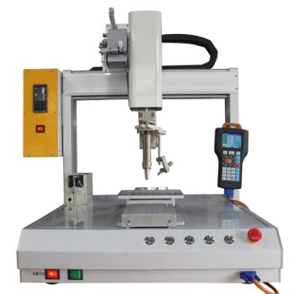 平台自動焊錫機CSX-331