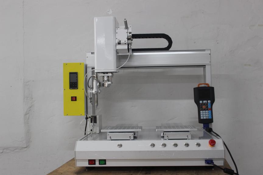 平台自動焊錫機CSX-H5441R