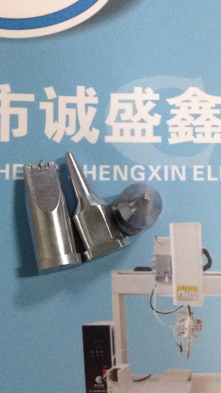 焊錫機異性烙鐵頭