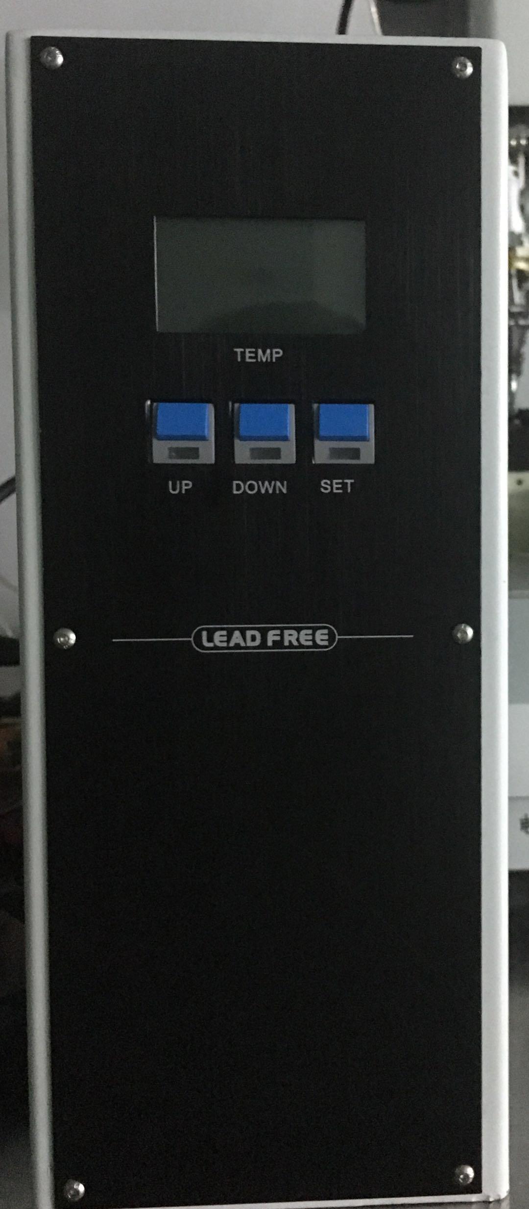 全自動焊錫機溫控器