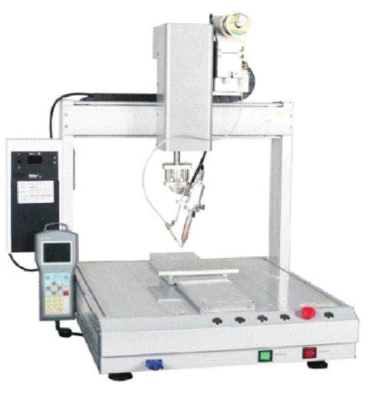 三軸自動焊錫機
