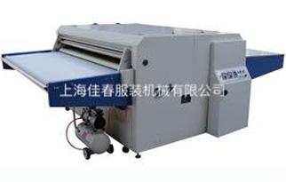 大型连续型气压式双压粘合机