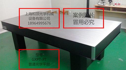 GXPT-PT光學平臺