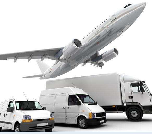 韩国飞欧美FBA头程空运