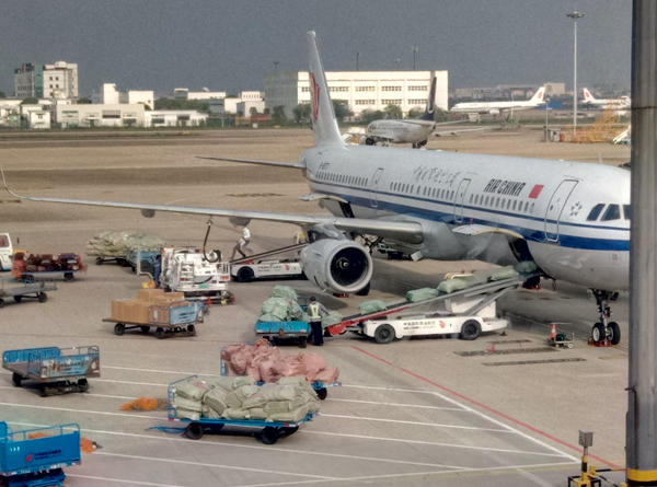 航空货运亟须向现代物流转型