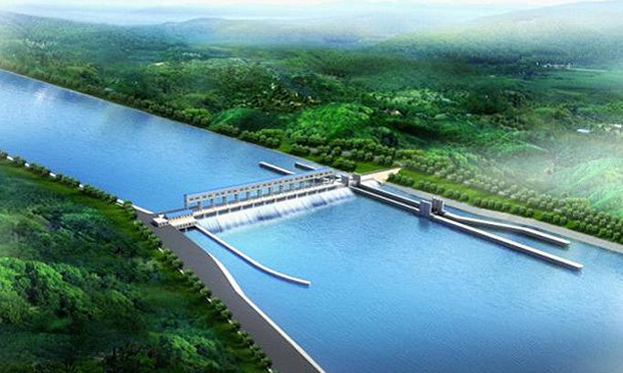 水利工程案例