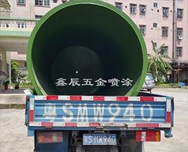 大型胶桶搅拌罐