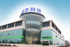 江苏亚太轻合金科技有限公司