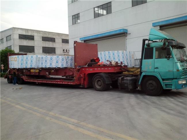 特种箱运输
