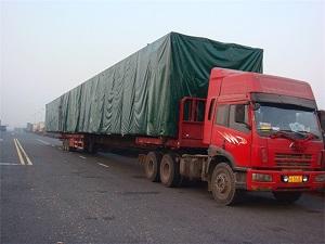 空气滤芯设备运输