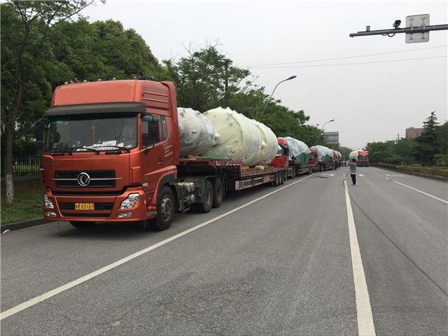 京东方生产线项目运输报价