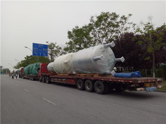京东方生产线项目运输公司