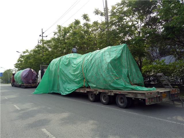 京东方生产线项目运输