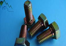 外六角自攻螺栓特点和应用