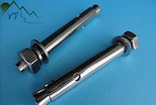 双头螺栓如何在生产效果方面做到更好?