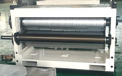 上海宗力印刷
