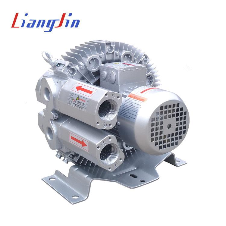 低噪音高压漩涡气泵现货