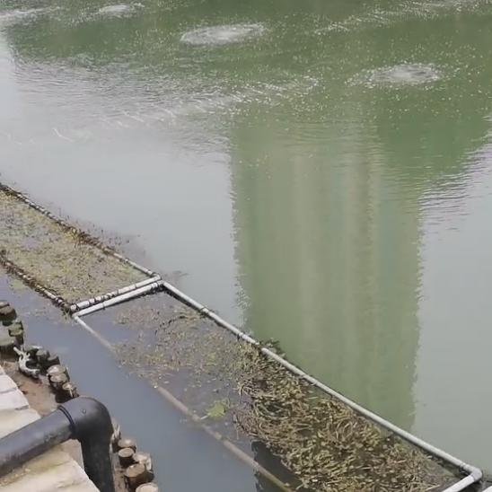 旋涡气泵污水处理应用案例