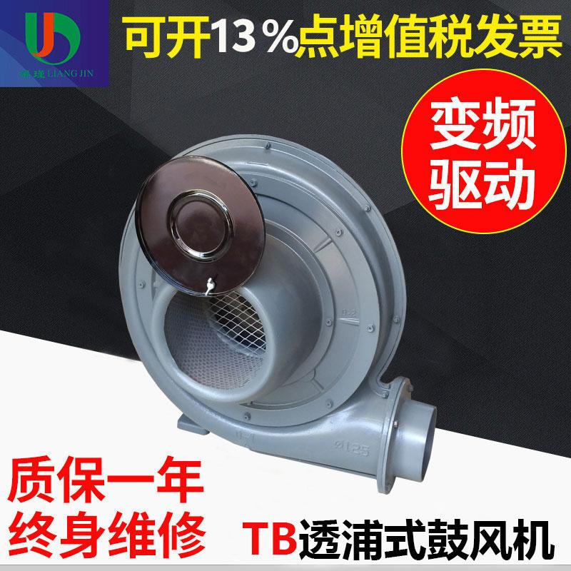 TB150-5透浦式风机