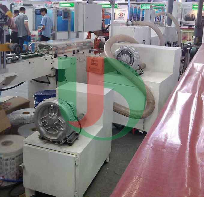 漩涡气泵安装案例