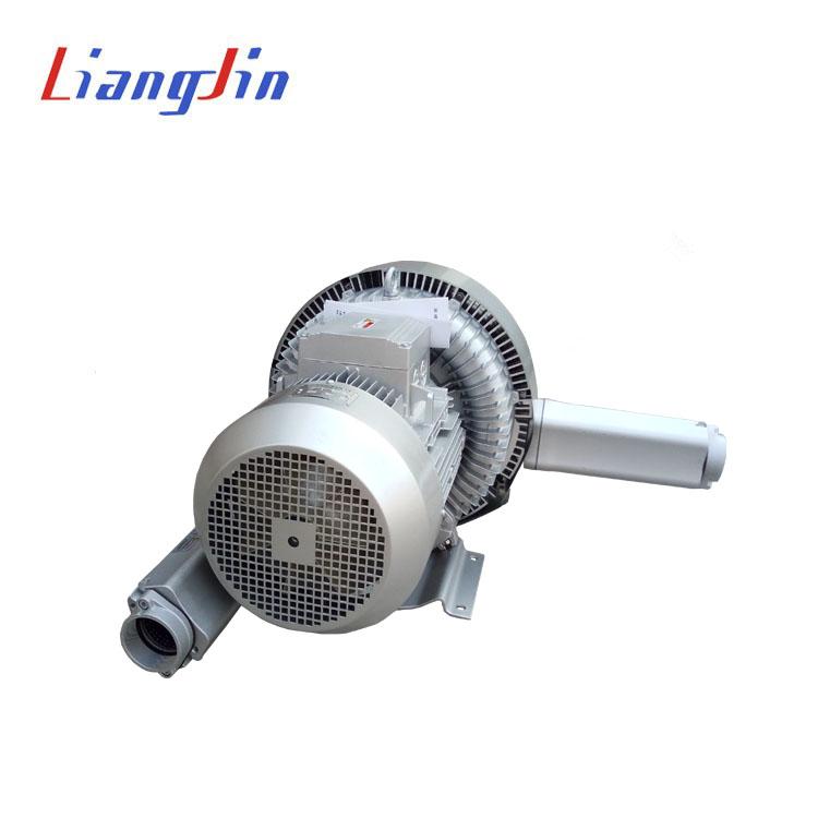 漩涡气泵高压鼓风机厂家