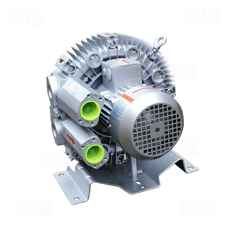 微型三段式漩涡气泵批发