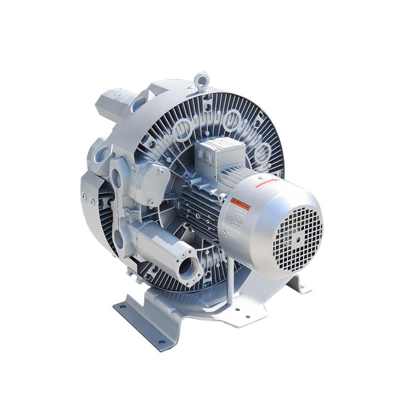 气环式真空气泵