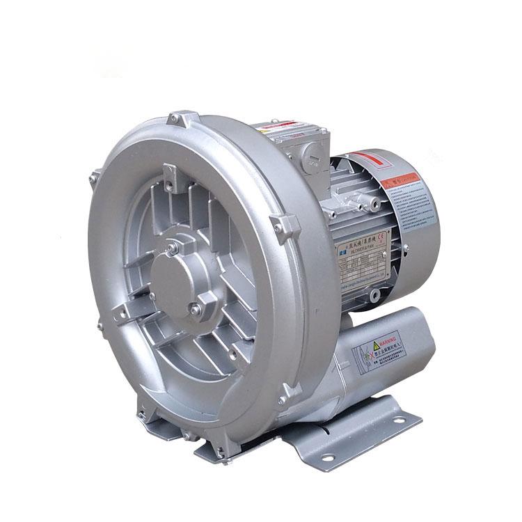 0.4KW高压鼓风机厂家