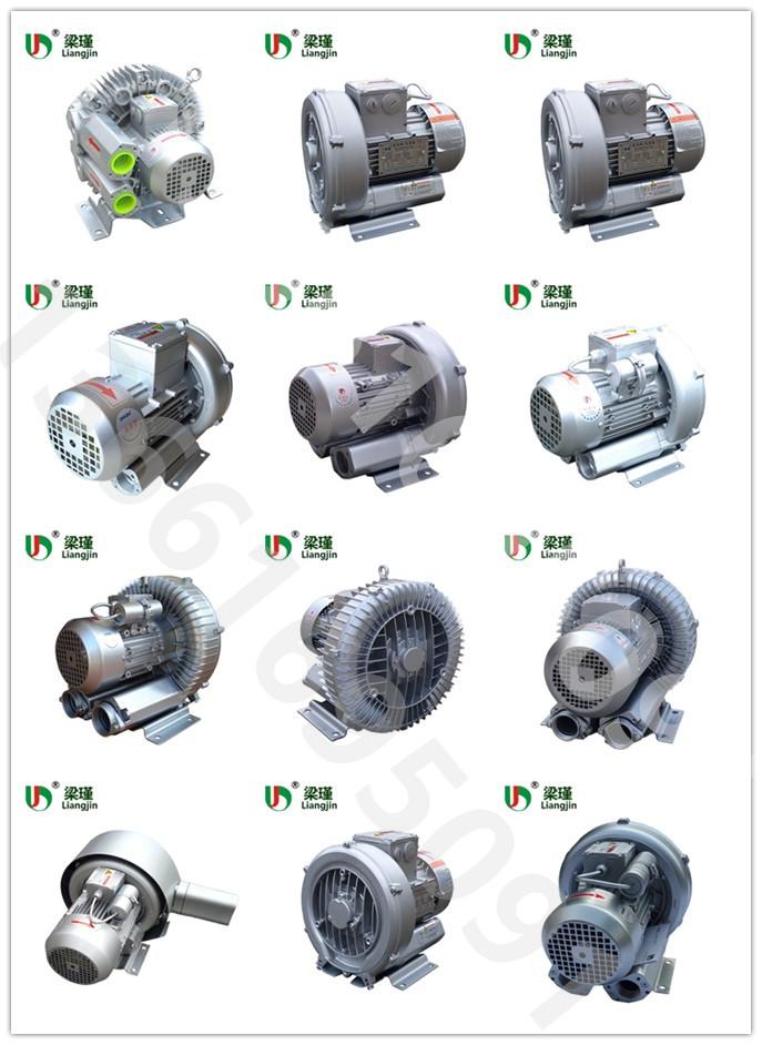 旋涡气泵厂家