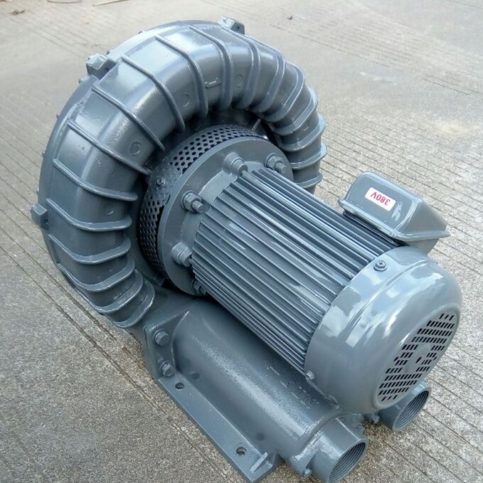 耐高温高压漩涡气泵